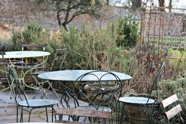 Pythouse Kitchen Garden Restaurant