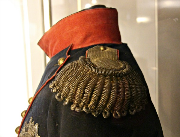 Waterloo bicentenary wellingon museum