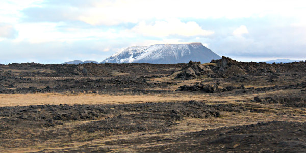 road 1 Iceland