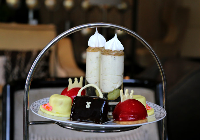 royal-tea afternoon tea InterContinental London Park Lane