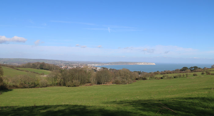 Isle of Wight Countryside 6