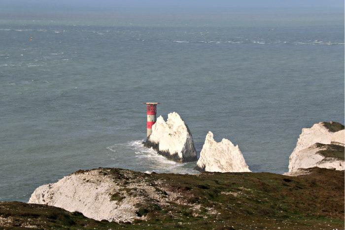 Isle of Wight The Needles walk 6