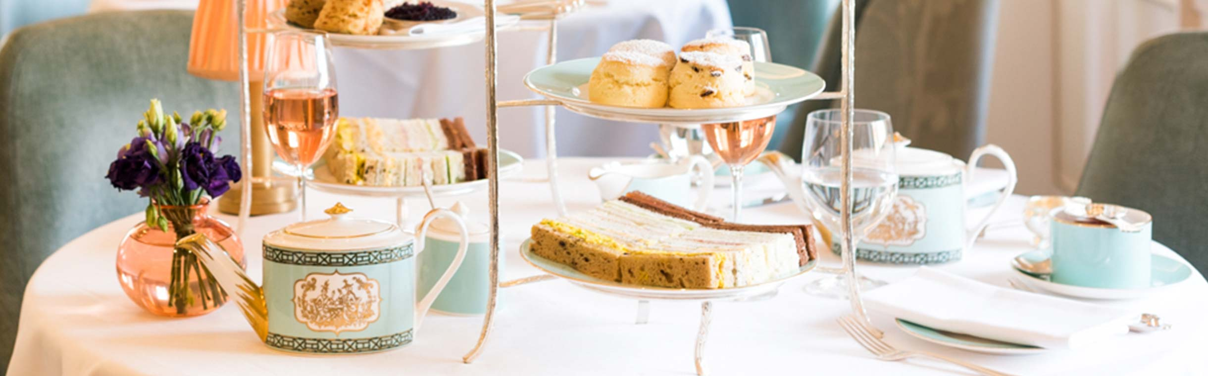 fortnum and mason afternoon tea londres